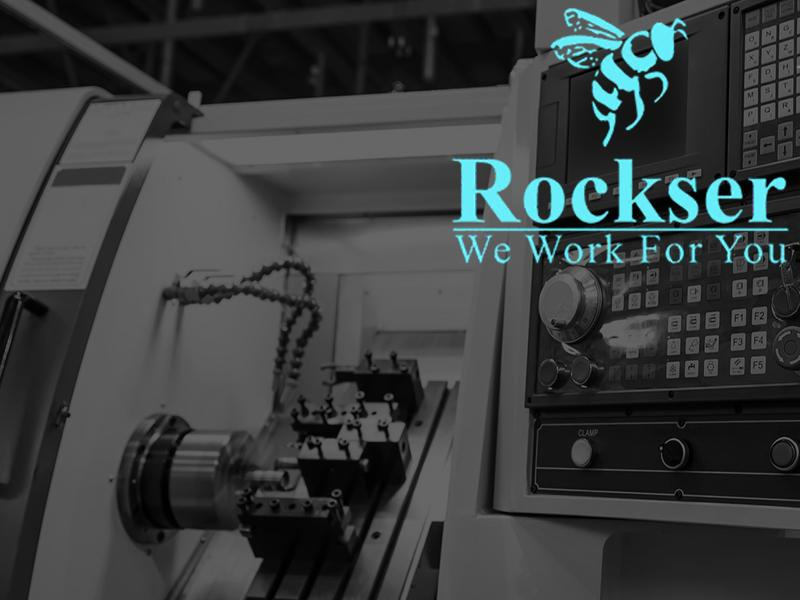 Rockser Electical and Electronical Installation Maintenance and Revision Unit
