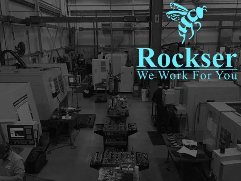 Rockser Filter Production Workshop