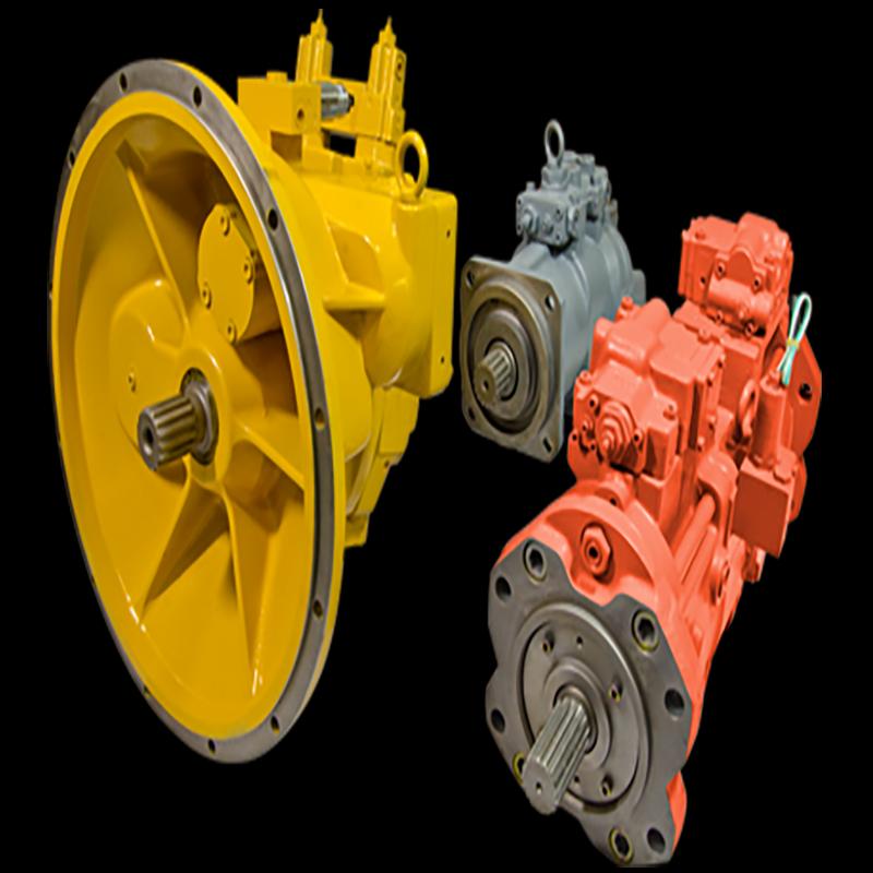 Hydraulic-Pneumatic Maintenance Service